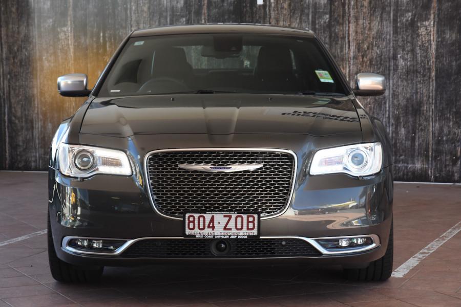 2019 Chrysler 300 LX C Luxury Sedan Image 2