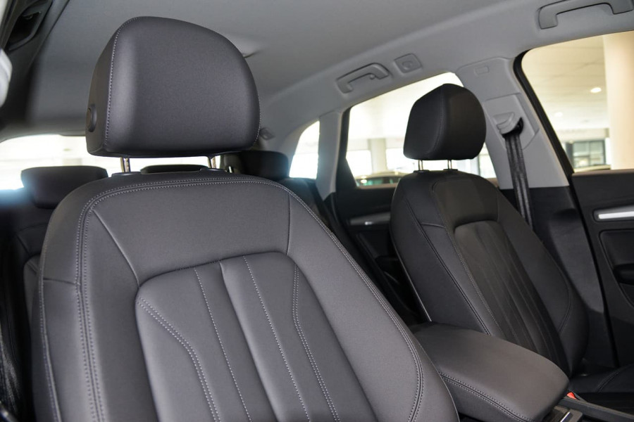 2021 Audi Q5 45 2.0L TFSI 183kW Quattro S-tronic Suv