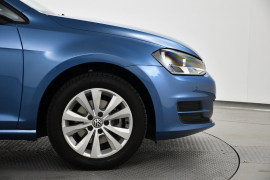 2015 MY16 Volkswagen Golf 7 92TSI Hatch Image 5
