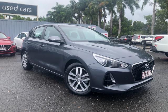 2017 Hyundai I30 Hatchback