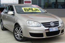 Volkswagen Jetta TDI 1KM