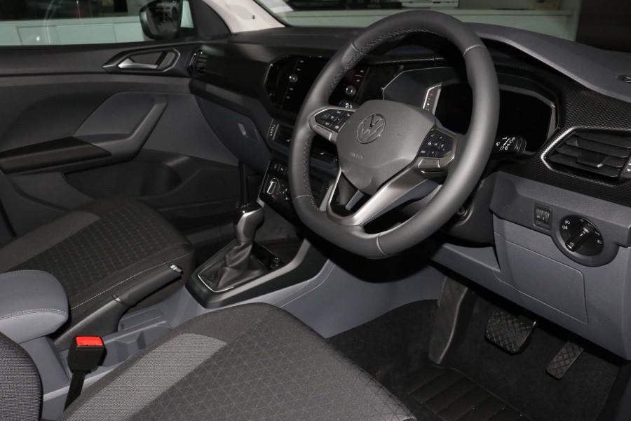 2021 Volkswagen T-Cross C1 85TSI Life Suv Image 12