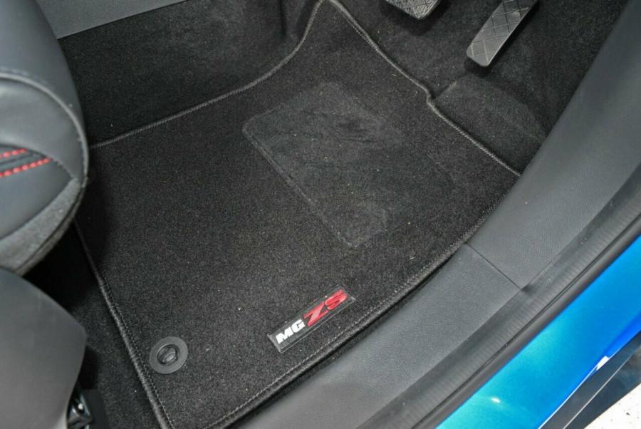2020 MY21 MG ZST Essence Wagon