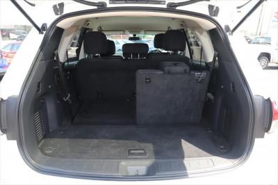 2015 Nissan Pathfinder R52 MY15 ST Suv Image 4