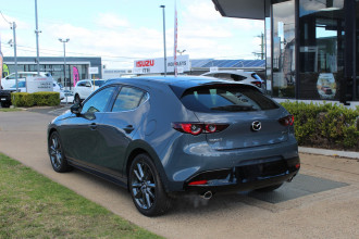2021 Mazda 3 BP G20 Touring Hatch Image 4