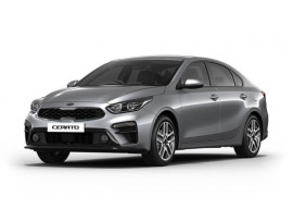Kia Cerato Sedan Sport with Safety Pack BD