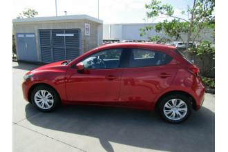2016 Mazda 2 DJ2HAA Neo SKYACTIV-Drive Hatchback Image 4