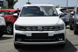 2020 Volkswagen Tiguan 5N 162TSI Highline Allspace Suv Image 2