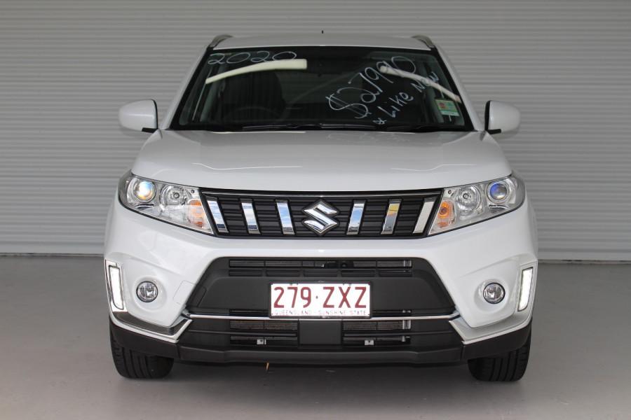 2020 Suzuki Vitara LY SERIES II Suv Image 3