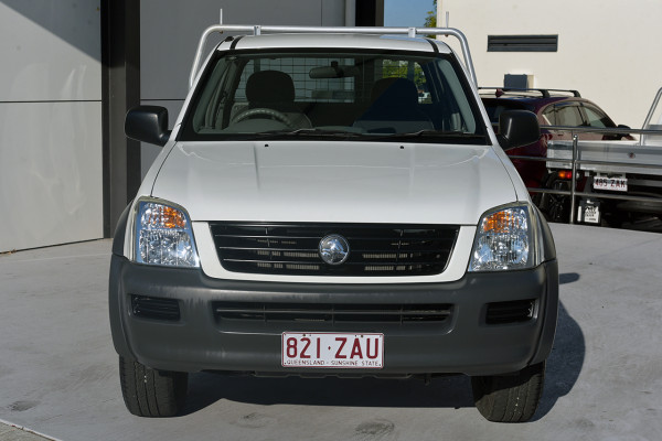 2004 Holden Rodeo RA LX Image 3
