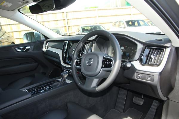 2019 Volvo XC60 (No Series) MY20 D4 Inscription Suv