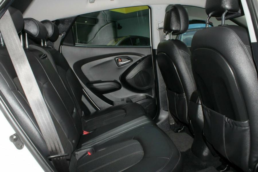 2014 Hyundai ix35 LM3 MY14 SE Wagon