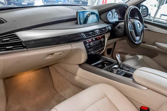2016 BMW X5 F15 xDrive25d Suv Image 8