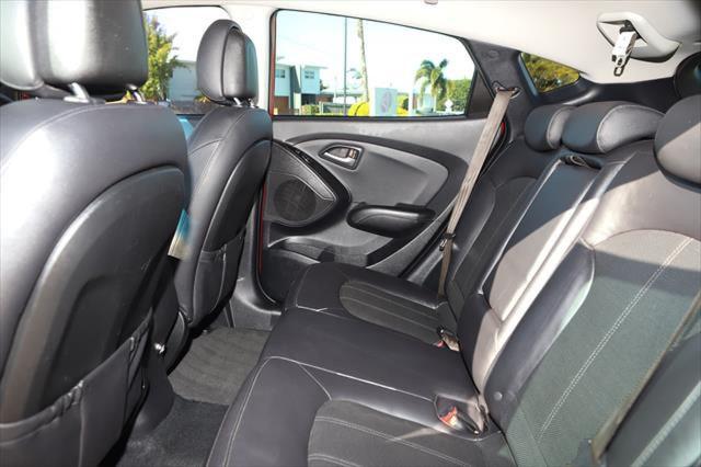 2015 Hyundai ix35 Series II MY15 SE Wagon Image 9
