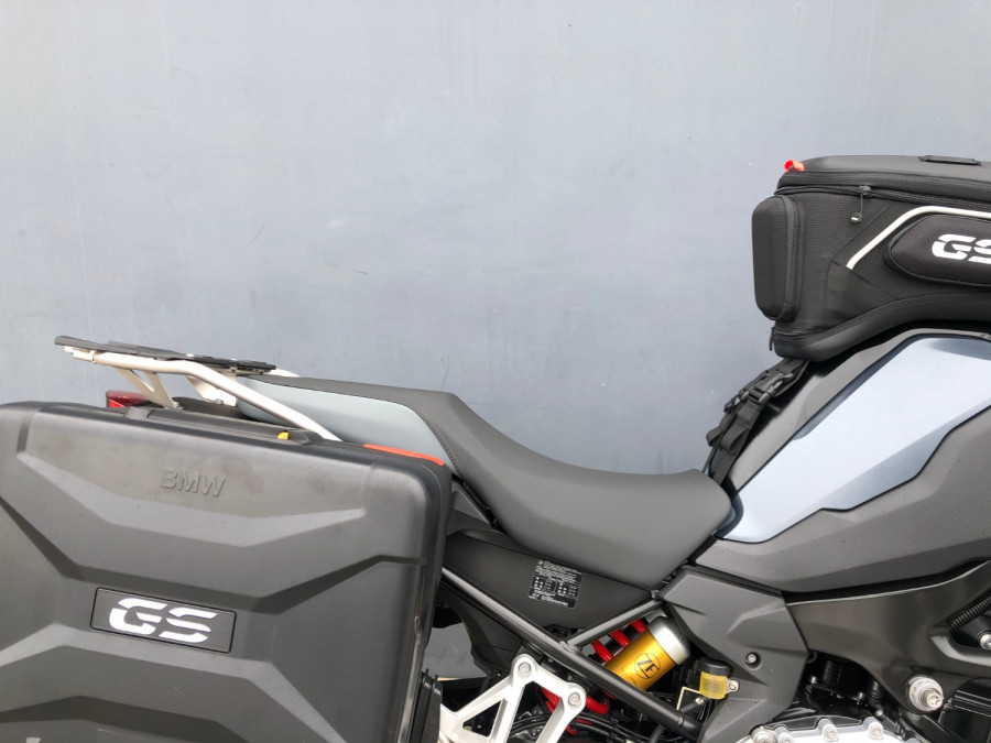 2020 BMW F750GS Tour Motorcycle Image 23