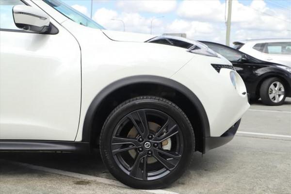 2018 Nissan JUKE F15 MY18 Ti-S Hatchback Image 5