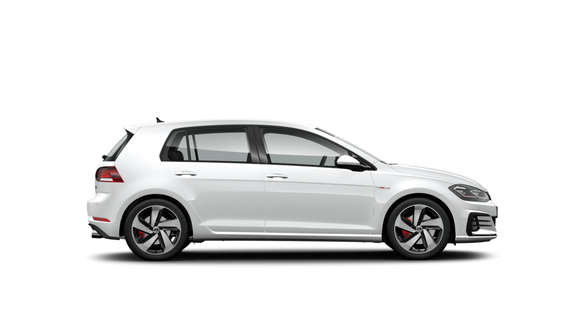 Golf GTI 6 Speed DSG