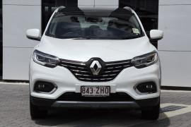 2019 Renault Kadjar Intens 1.3L T/P 117kW 7Spd EDC Wagon Image 2