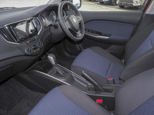 2021 Suzuki Baleno EW Series II GL Hatchback image 8