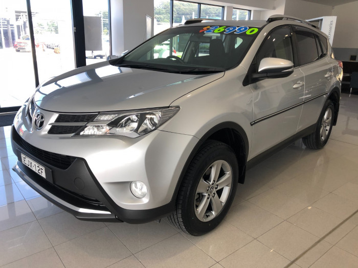 2015 MY14 [SOLD]    Image 3