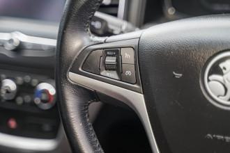 2016 Holden Captiva CG MY16 Active Suv