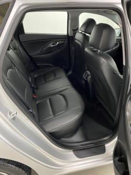 2017 Hyundai I30 PD MY18 ELITE Hatchback Image 5