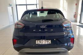 2020 MY20.75 Ford Puma JK 2020.75MY Wagon Wagon Image 4