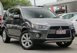 Mitsubishi Outlander Activ 2WD ZH MY12
