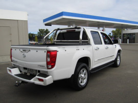 2017 Great Wall Steed Dual Cab 4x2 2.0 Diesel Utility