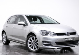 Volkswagen Golf 103 Tsi Highline Volkswagen Golf 103 Tsi Highline Auto
