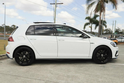 2020 Volkswagen Golf 7.5 MY20 R DSG 4MOTION Final Edition Hatchback Image 4