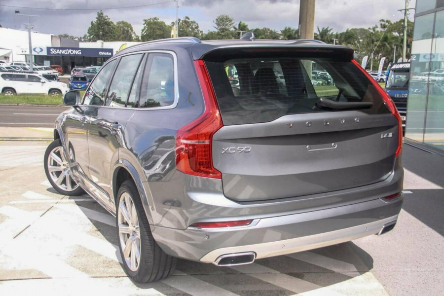 2018 MY19 Volvo XC90 L Series D5 Inscription Suv Image 3