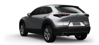 2020 Mazda CX-30 DM Series G25 Touring Wagon image 17