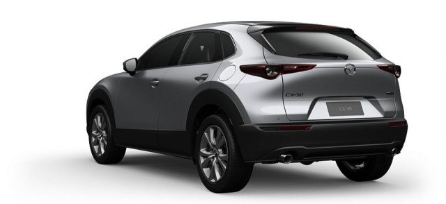2020 Mazda CX-30 DM Series G25 Touring Wagon Mobile Image 17