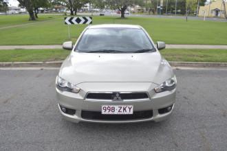 Mitsubishi Lancer VR CJ