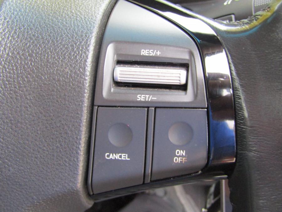 2015 MY16 Holden Colorado RG 4x4 Crew Cab Pickup Z71 Utility Image 16