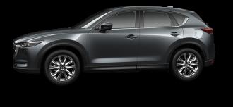 2020 Mazda CX-5 KF Akera Suv image 22