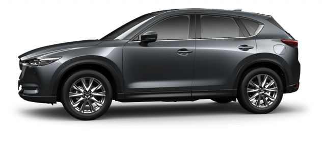 2020 Mazda CX-5 KF Akera Suv Mobile Image 22