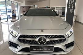 2020 MY51 Mercedes-Benz Cls-class C257 801+051MY CLS450 Sedan Image 2