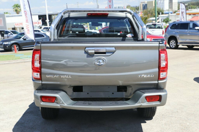 2020 Great Wall Steed Double Cab Petrol 9 of 22