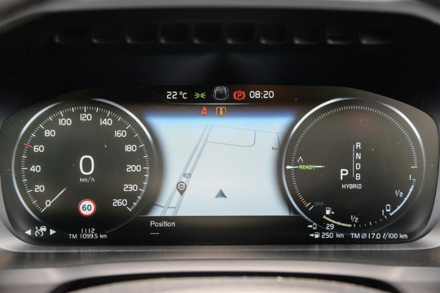 2018 MY19 Volvo XC90 L Series T8 R-Design Suv Mobile Image 11
