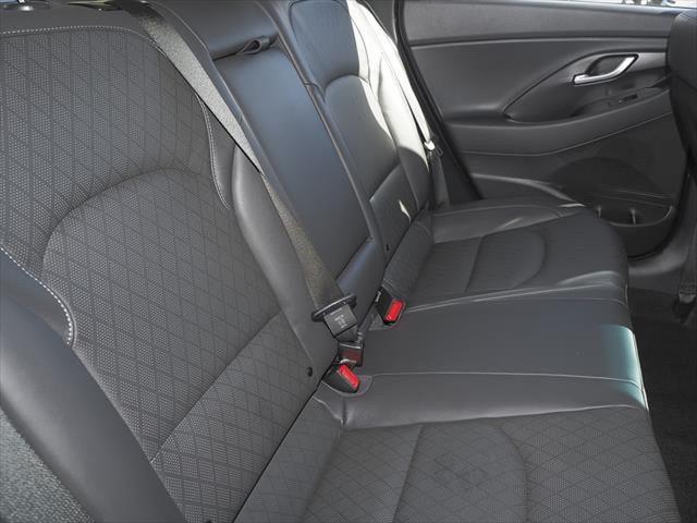 2020 Hyundai I30 PD.V4 MY21 Active Hatchback Image 5