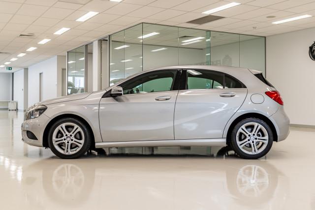 2015 MY06 Mercedes-Benz A-class W176  A180 Hatchback Image 7