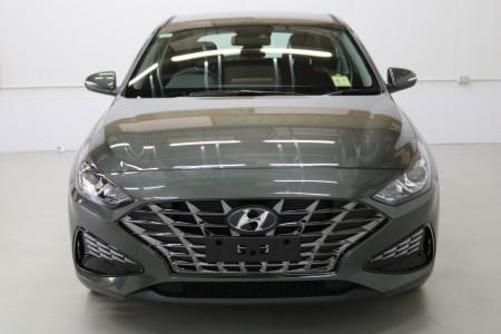 2020 MY21 Hyundai i30 PD.V4 Active Hatchback Image 4