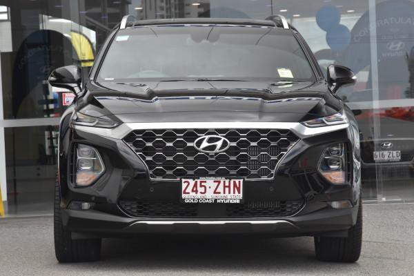 2019 MY20 Hyundai Santa Fe TM.2 Highlander Suv Image 2