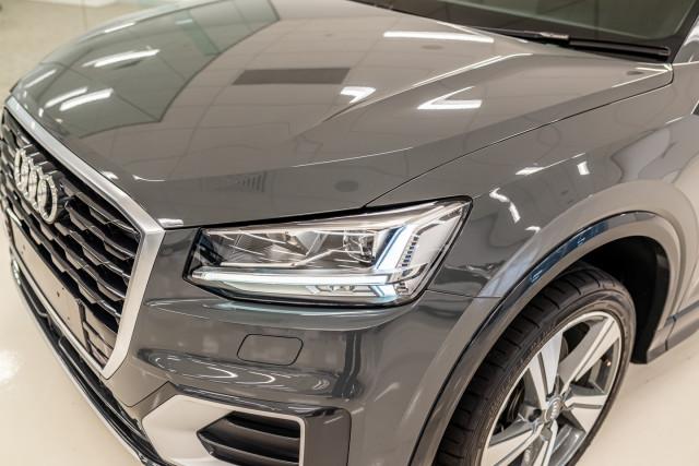 2017 Audi Q2 GA  design Suv Image 9