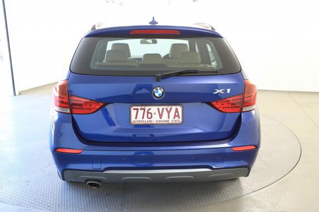 2012 BMW X1 E84 MY0312 xDrive23d Suv Image 18