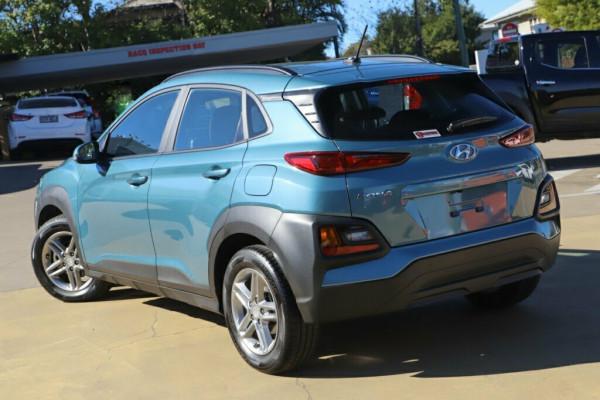 2019 MY20 Hyundai Kona OS.3 MY20 Active 2WD Suv Image 4