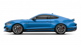 2021 Ford Mustang FN Mach 1 Other image 6