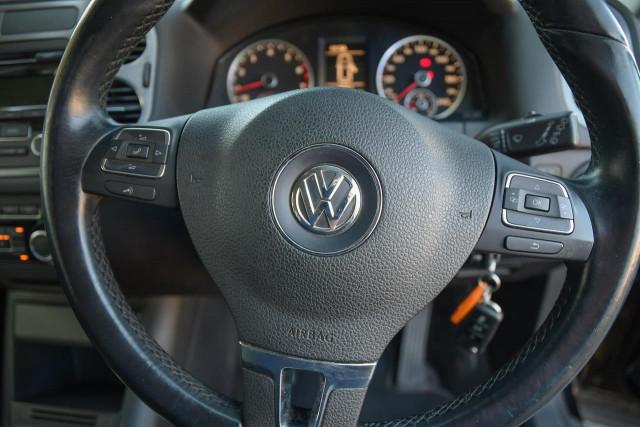2011 Volkswagen Tiguan 5N MY11 125TSI Suv Image 12